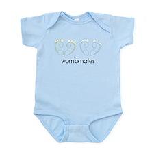Wombmates Infant Bodysuit