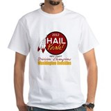 Hail Yeah 2012 NFC East Reskins Champs Tee