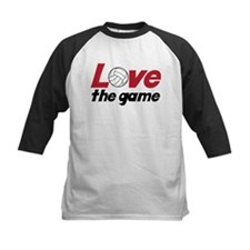 Love The Game Tee
