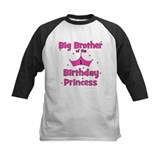 ofthebirthdayprincess_bigbrother_pink Baseball Jer