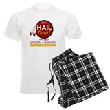 Redskins Hail Yeah NFC East 2012 Champions pajamas