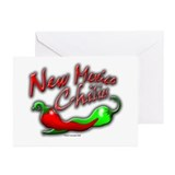 New Mexico Chili Greeting Cards (Pk of 10)