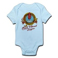 Donnelly Brewing Company Onesie