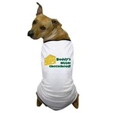 Little Cheesehead Dog T-Shirt