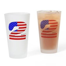 Keep our rights Drinking Glass