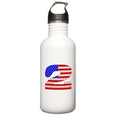 Keep our rights Water Bottle