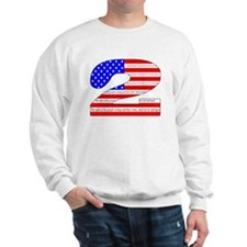 Keep our rights Sweatshirt