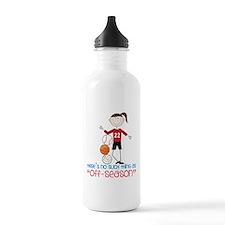Off Season Water Bottle