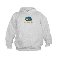 camp crystal lake truck stop vacation tee Hoodie