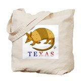 Texas Tote Bag