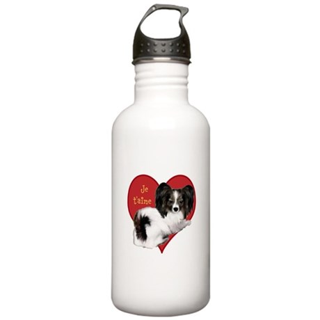 Papillon Stainless Water Bottle 1.0L