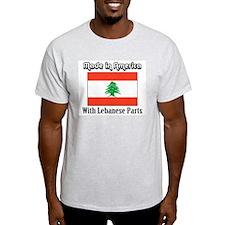 Lebanese Parts T-Shirt