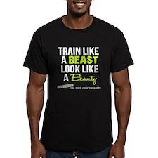 Train Like A Beast T