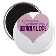 withoutlove Magnets