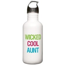 WickedCoolAunt.png Water Bottle