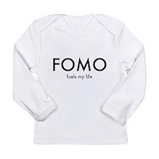 FOMO Long Sleeve Infant T-Shirt