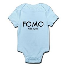 FOMO Infant Bodysuit