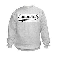 Vintage: Savannah Sweatshirt
