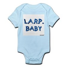 Equinox 'LARP Baby' Infant Creeper