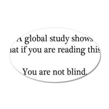 Global Study Wall Decal