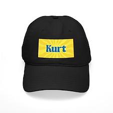 Kurt Sunburst Baseball Hat
