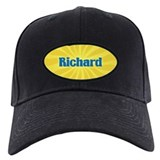 Richard Sunburst Baseball Hat