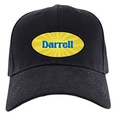 Darrell Sunburst Baseball Hat