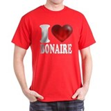 I Heart Bonaire T-Shirt
