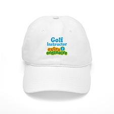 Golf Instructor Extraordinaire Cap