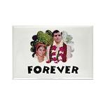 FOREVER Rectangle Magnet (100 pack)