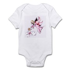 Angels Among Us Infant Bodysuit