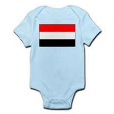Yemen Infant Creeper