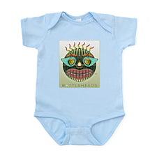 Bottlehead #1 Infant Bodysuit