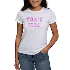 Pink Team: Ezra Tee