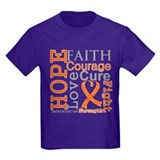 Multiple Sclerosis Faith T