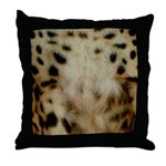 Zebra Safari Collection Throw Pillow
