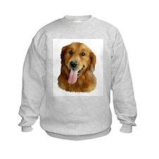 Golden Oil Jumper Sweater