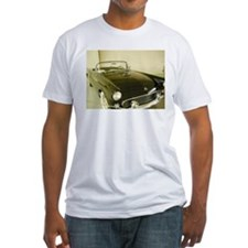 Black 1955 Ford Thunderbird Shirt