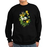 Pierre-Joseph Redoute Botanical Sweatshirt