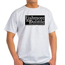 Fishmore Dolittle T Shirt.jpg T-Shirt