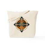 Native American Mandala 05 Tote Bag