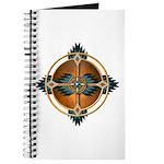Native American Mandala 05 Journal