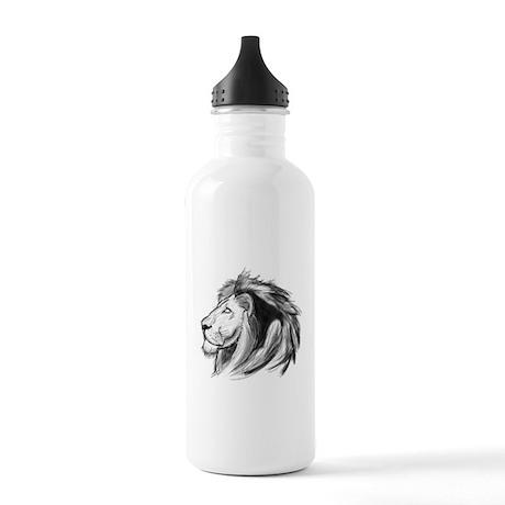 Friggin' Majestic Stainless Water Bottle 1.0L