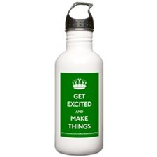 GEAMT (Original) Water Bottle