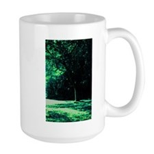 Night Shadows Mug