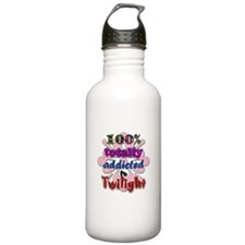 Totally addicted! Water Bottle
