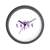 League Of ExtraOrdinary gentl Wall Clock