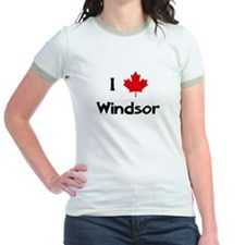 I Love Windsor T
