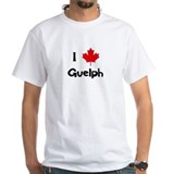 I Love Guelph Shirt