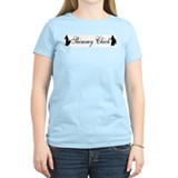 Shimmy Chick T-Shirt